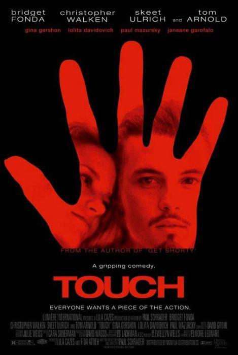 Touch-spb4746237