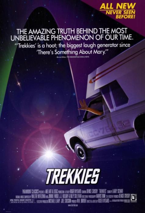 Trekkies-spb4823905