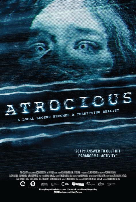 Atrocious-spb5141814
