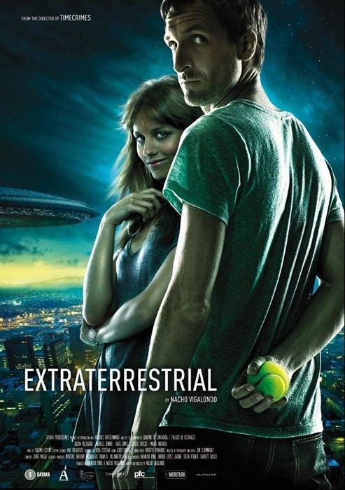 Extraterrestrial-spb5122923