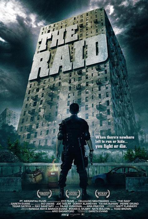 Raid:_Redemption,_The