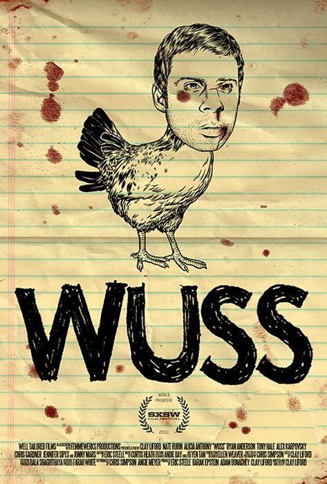 Wuss-spb5168366