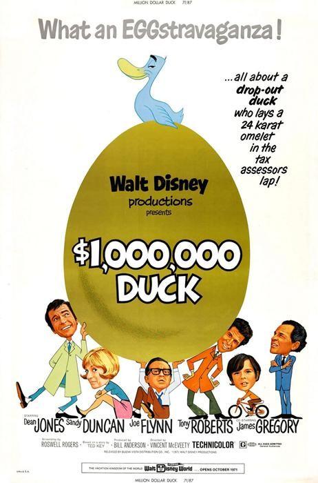 $1,000,000_Duck-spb4659890