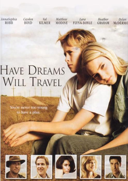 A_West_Texas_Children's_Story-spb4658205