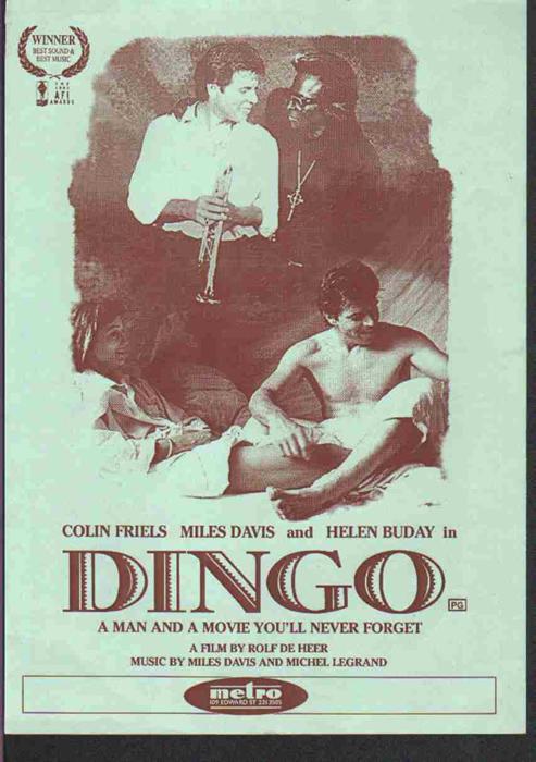 Dingo-spb4710480