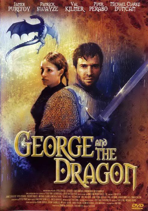 George_and_the_Dragon
