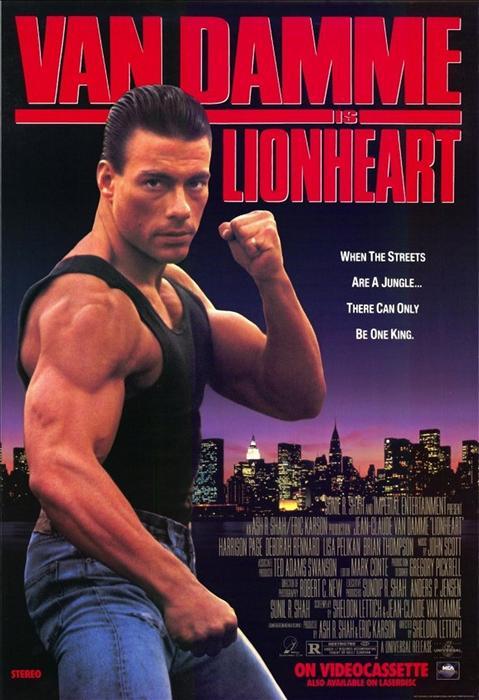 Lionheart-spb4824426