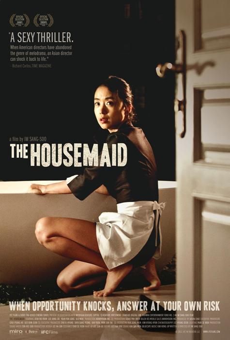 Housemaid,_The