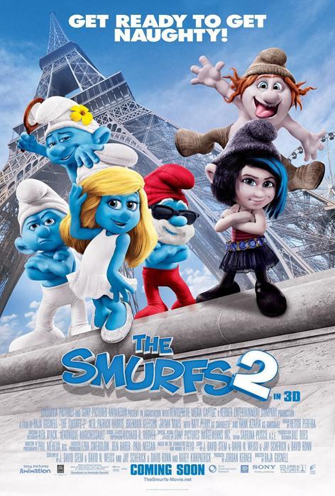 Smurfs_2,_The