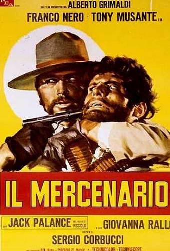 Mercenary-spb4765573