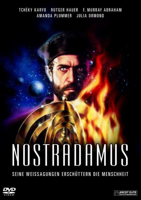 Nostradamus-spb4698524