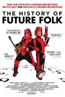 History_of_Future_Folk,_The