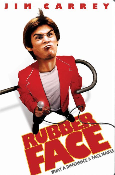 Rubberface-spb4667250