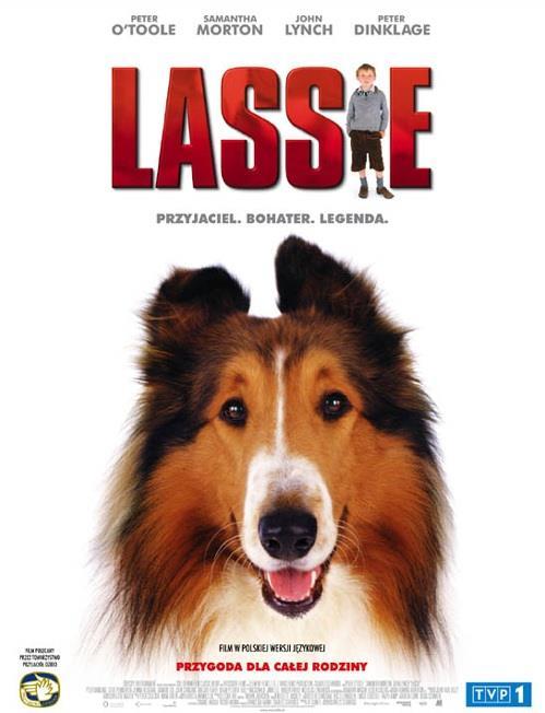 Lassie-spb4762497