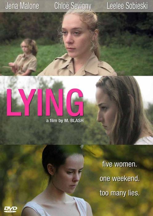 Lying-spb4746146