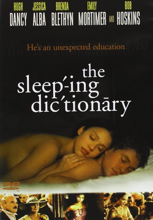 Sleeping_Dictionary,_The