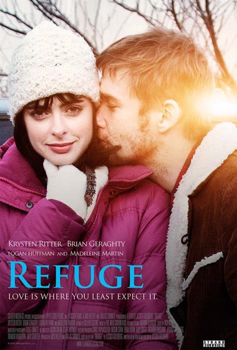 Refuge-spb5140091