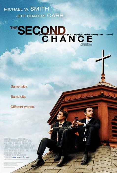 Second_Chance,_The
