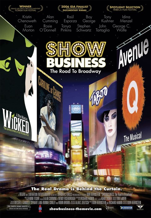 ShowBusiness:_The_Road_to_Broadway