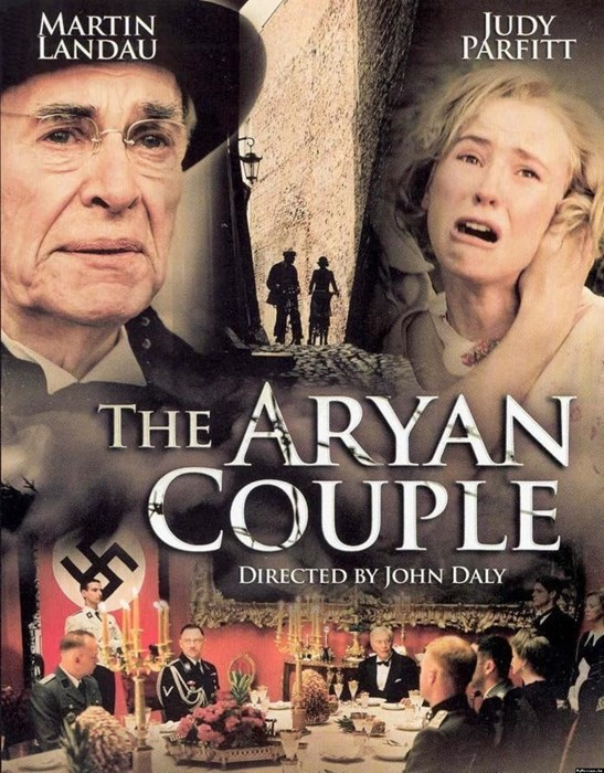 Aryan_Couple,_The