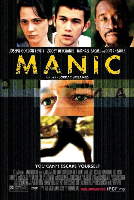 Manic-spb4721361