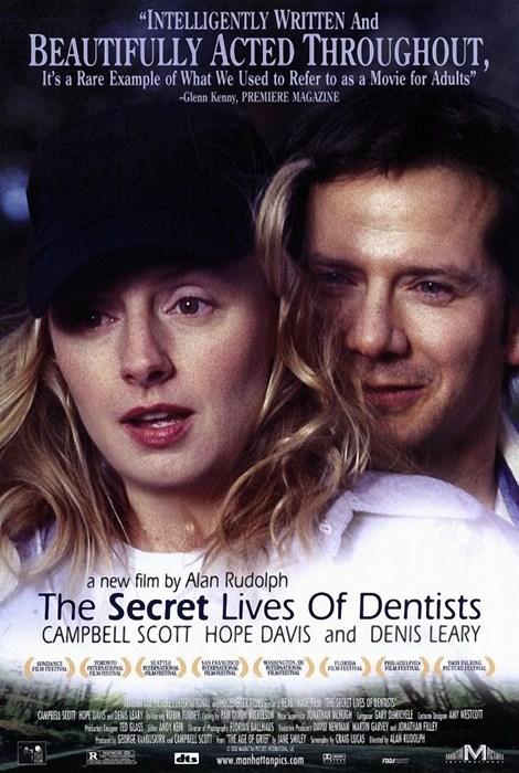 Secret_Lives_of_Dentists,_The