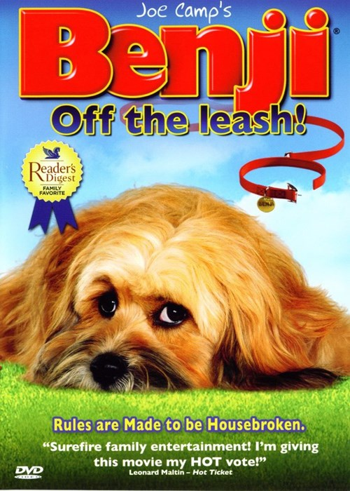 Benji_Off_the_Leash